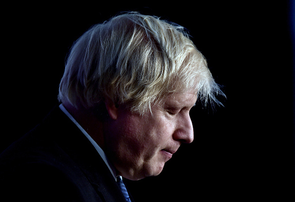 Boris Johnson「Democratic Unionist Party Conference - Day Two」:写真・画像(17)[壁紙.com]