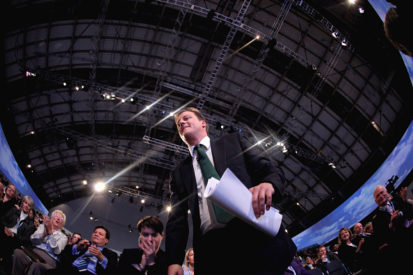 Dan Kitwood「The Conservatives Hold Their Annual Party Conference」:写真・画像(10)[壁紙.com]