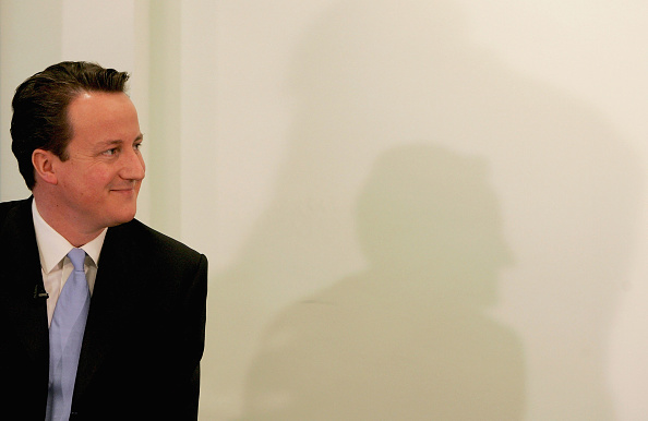 Insurance「David Cameron Makes Speech On NHS」:写真・画像(15)[壁紙.com]