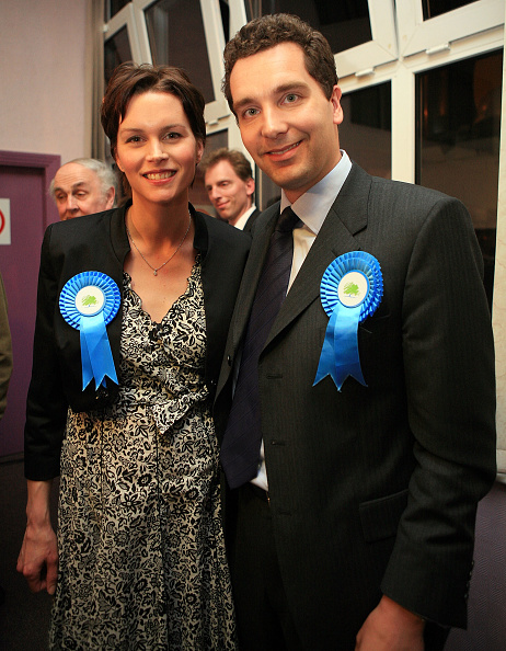 Christopher Furlong「By-Election Results Are Announced」:写真・画像(6)[壁紙.com]