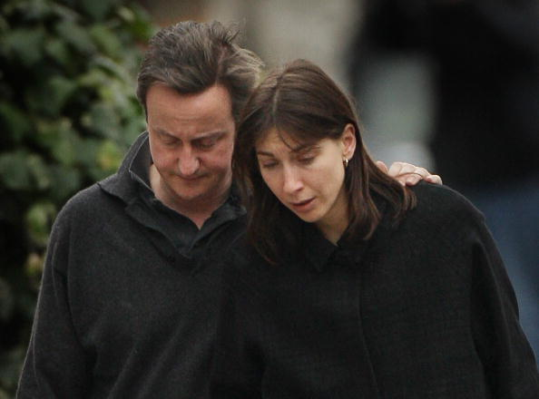Son「The Death Is Announced Today of David Cameron's 6 Year Old Son, Ivan」:写真・画像(10)[壁紙.com]