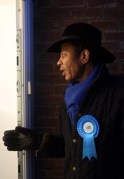 Black History in the UK「General Election - Conservative Campaign」:写真・画像(4)[壁紙.com]