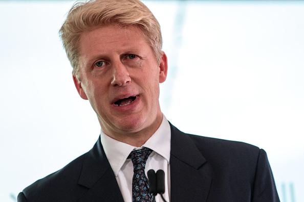 Transport Minister「Jo Johnson MP Makes A Speech On Developments In The Brexit Debate」:写真・画像(12)[壁紙.com]
