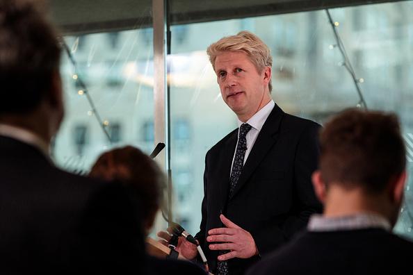 Transport Minister「Jo Johnson MP Makes A Speech On Developments In The Brexit Debate」:写真・画像(9)[壁紙.com]