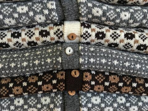 Sweater「Stack of wool sweaters」:スマホ壁紙(15)