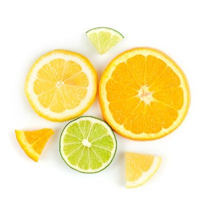 Orange - Fruit「Fruit Design」:スマホ壁紙(5)
