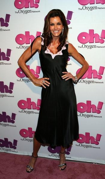 Michael Buckner「The Janice Dickinson Modeling Agency Premiere Party - Arrivals」:写真・画像(11)[壁紙.com]