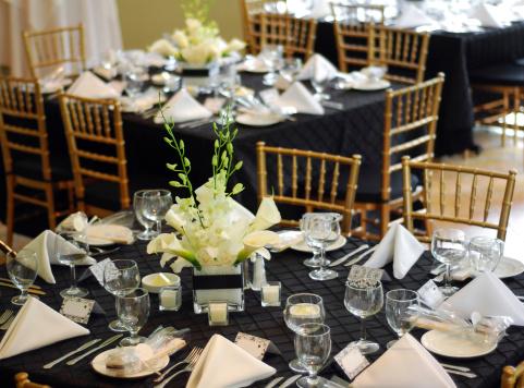 Party - Social Event「Wedding Reception」:スマホ壁紙(4)
