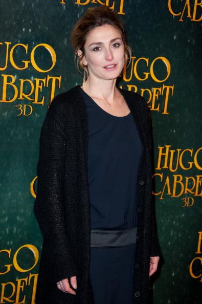 ヒューゴの不思議な発明「'Hugo Cabret 3D' - Paris Premiere Photocall」:写真・画像(19)[壁紙.com]