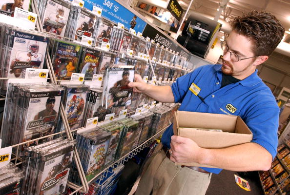 Match - Sport「High Video Game Sales Expected During Holiday Season」:写真・画像(2)[壁紙.com]