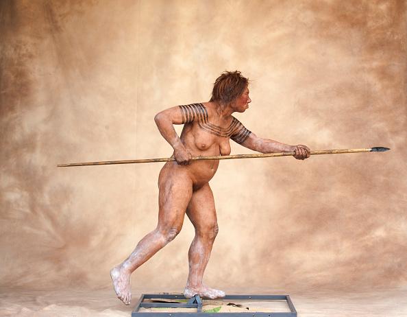 Females「Neanderthal Female」:写真・画像(19)[壁紙.com]