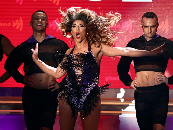 Rich Fury「30th Annual GLAAD Media Awards Los Angeles - Inside」:写真・画像(3)[壁紙.com]