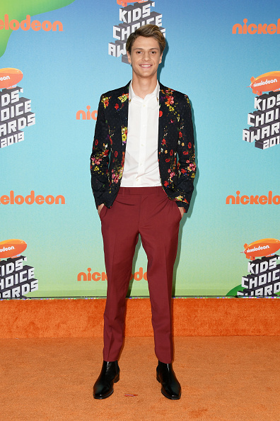 32nd Annual Nickelodeon Kids' Choice Awards「Nickelodeon's 2019 Kids' Choice Awards - Arrivals」:写真・画像(11)[壁紙.com]