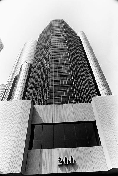 Skyscraper「Renaissance Center」:写真・画像(9)[壁紙.com]