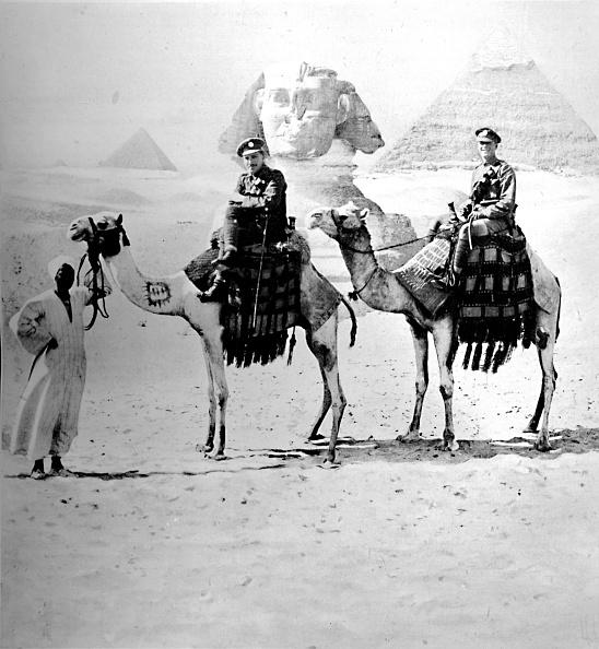 Arabia「Ancient And Modern, 1919」:写真・画像(9)[壁紙.com]