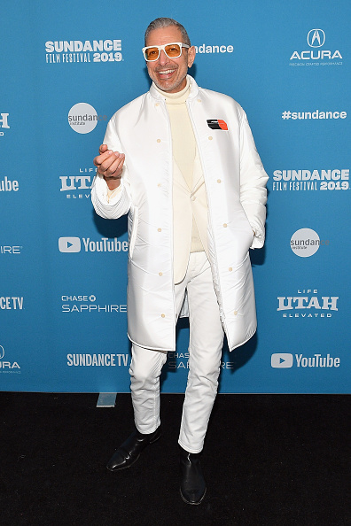 "Sundance Film Festival「2019 Sundance Film Festival - ""The Mountain"" Premiere」:写真・画像(8)[壁紙.com]"
