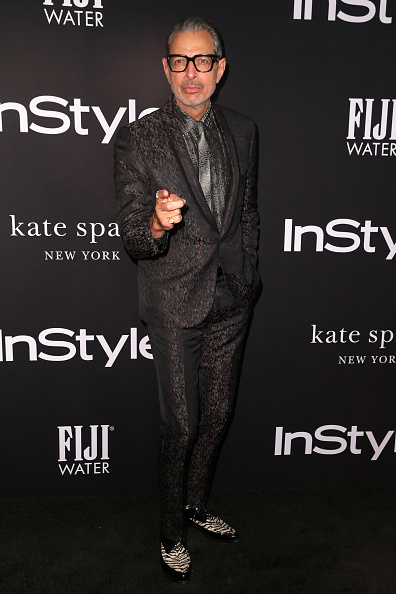 Rich Fury「2018 InStyle Awards - Arrivals」:写真・画像(1)[壁紙.com]