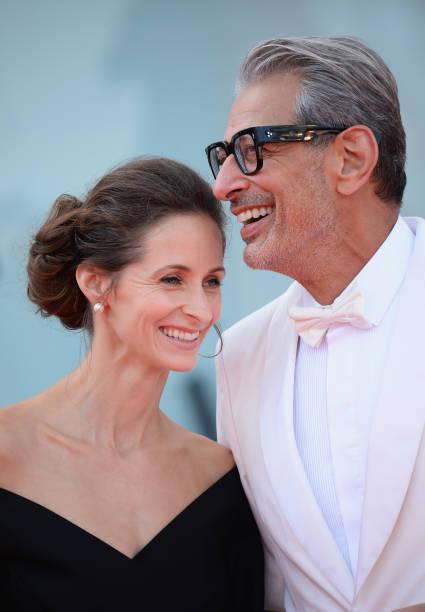 The Mountain Red Carpet Arrivals - 75th Venice Film Festival:ニュース(壁紙.com)
