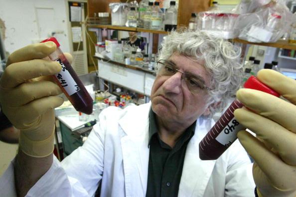 Particle「Israeli Scientists Discover Smoking Cancer Risk」:写真・画像(13)[壁紙.com]