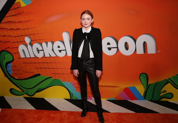 キッズ・チョイス・アワード「Nickelodeon's 2018 Kids' Choice Awards - Red Carpet」:写真・画像(8)[壁紙.com]