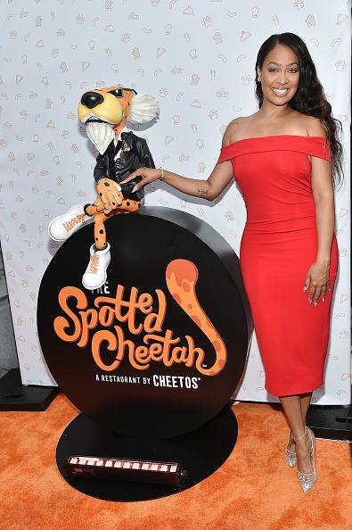 アメリカ合州国「Cheetos Brand And Chester Cheetah Open The First-Ever Cheetos Restaurant, The Spotted Cheetah」:写真・画像(7)[壁紙.com]