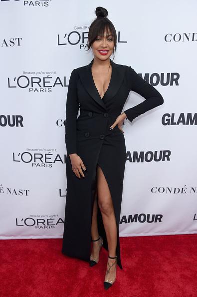 Glamour「Glamour Celebrates 2017 Women Of The Year Awards - Arrivals」:写真・画像(9)[壁紙.com]