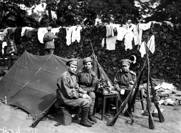 Slava Katamidze Collection「Three Musketeers」:写真・画像(19)[壁紙.com]