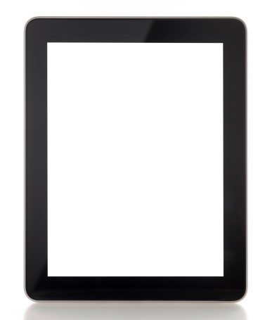 Computer Software「Blank screen black tablet pc」:スマホ壁紙(6)