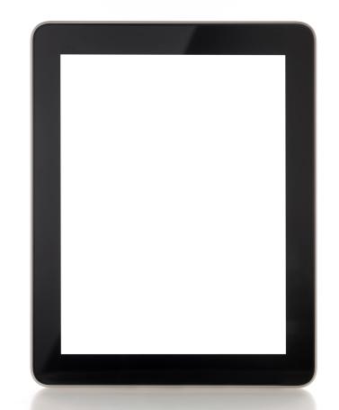 Surfing the Net「Blank screen black tablet pc」:スマホ壁紙(19)