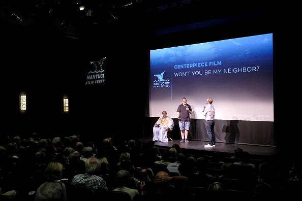 Basil「2018 Nantucket Film Festival - Day 3」:写真・画像(16)[壁紙.com]