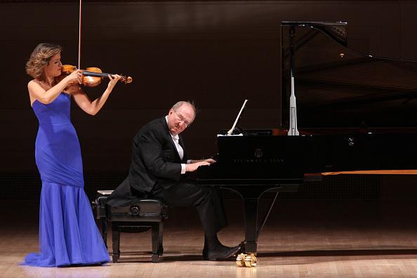 クラシック音楽「Anne-Sophie Mutter」:写真・画像(15)[壁紙.com]