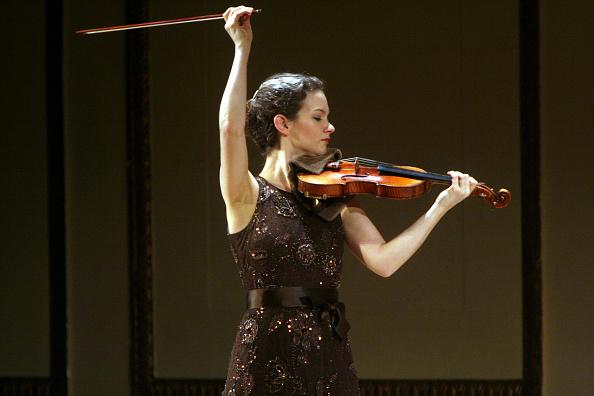 Pianist「Hilary Hahn」:写真・画像(11)[壁紙.com]