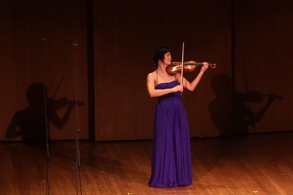 Violin「Jennifer Koh」:写真・画像(12)[壁紙.com]
