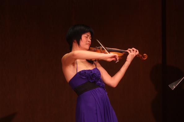 Violin「Jennifer Koh」:写真・画像(19)[壁紙.com]