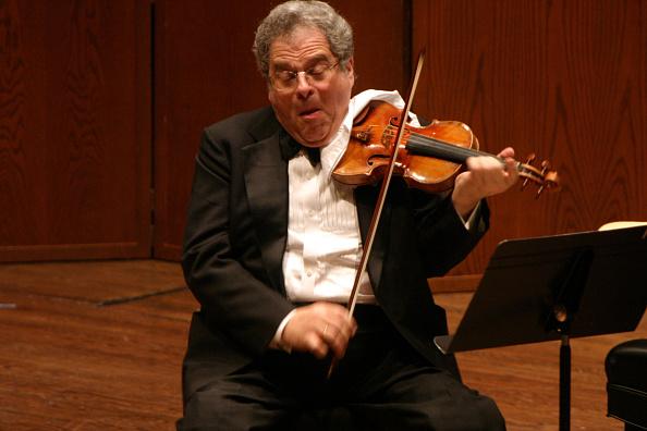 Classical Concert「Itzhak Perlman」:写真・画像(2)[壁紙.com]