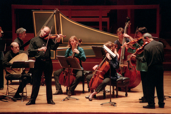 Violinist「Andrew Manze」:写真・画像(12)[壁紙.com]