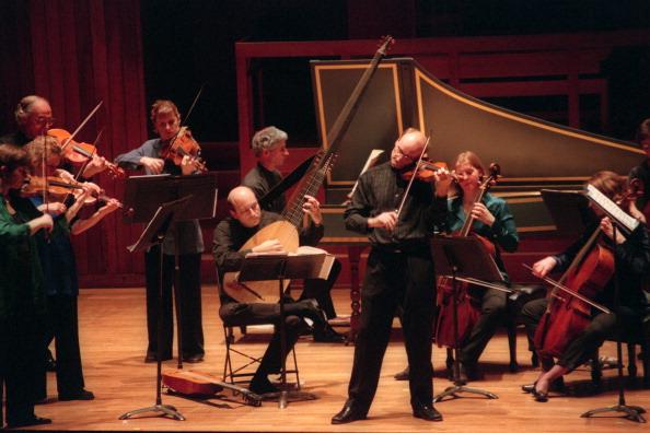 Violinist「Andrew Manze」:写真・画像(13)[壁紙.com]