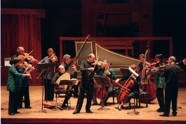Violinist「Andrew Manze」:写真・画像(11)[壁紙.com]
