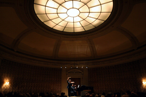 Violinist「Hadelich And De Silva」:写真・画像(9)[壁紙.com]