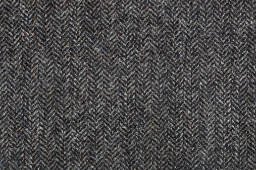 Wool「Tweed Textile Background」:スマホ壁紙(14)