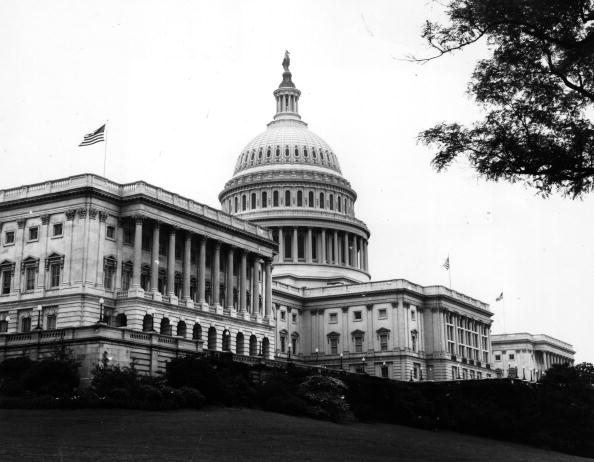 Government Building「Capitol Building」:写真・画像(4)[壁紙.com]
