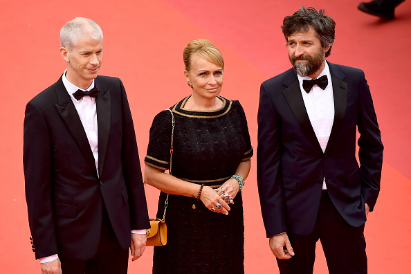 """T 「""""The Dead Don't Die"""" & Opening Ceremony Red Carpet - The 72nd Annual Cannes Film Festival」:写真・画像(2)[壁紙.com]"""
