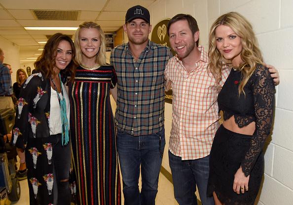 アンディ ロディック「2015 iHeartRadio Country Festival - Backstage」:写真・画像(15)[壁紙.com]