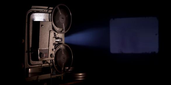 Dust「Movie Projector」:スマホ壁紙(6)