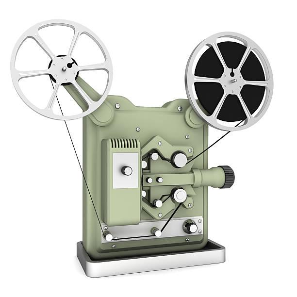 Movie projector:スマホ壁紙(壁紙.com)