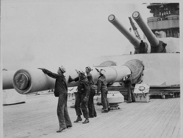 Sailor「World War One」:写真・画像(12)[壁紙.com]