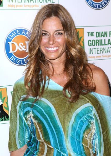 Dian Fossey「2010 Celebrity Skee Ball Tournament」:写真・画像(15)[壁紙.com]