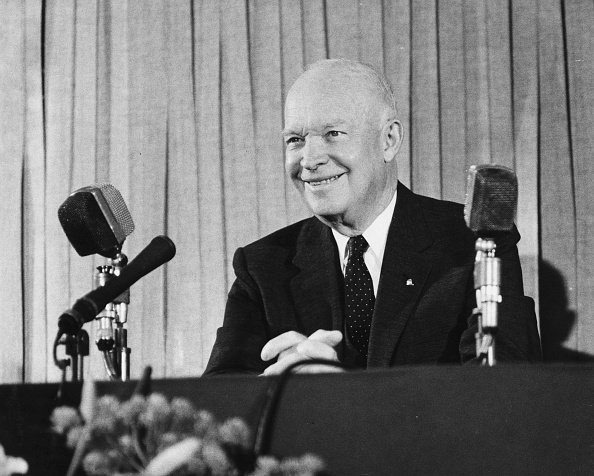 President「General Eisenhower」:写真・画像(10)[壁紙.com]