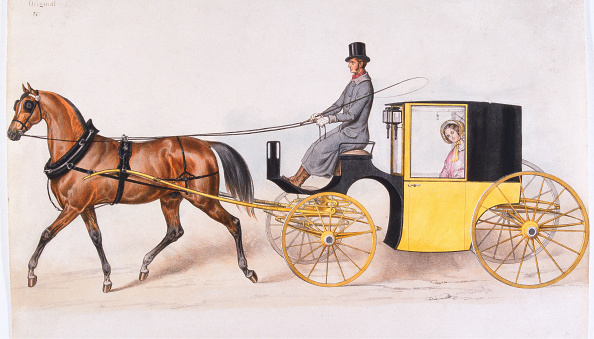 Horse「Buggy-Coach」:写真・画像(15)[壁紙.com]