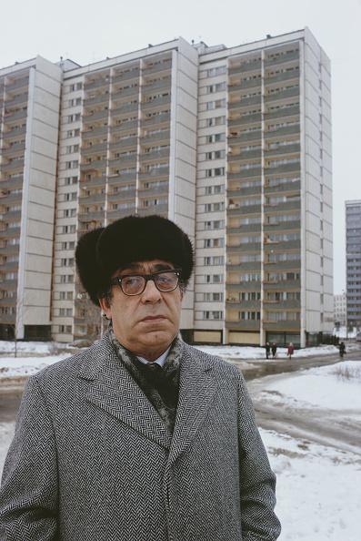 Apartment「George Costakis」:写真・画像(14)[壁紙.com]